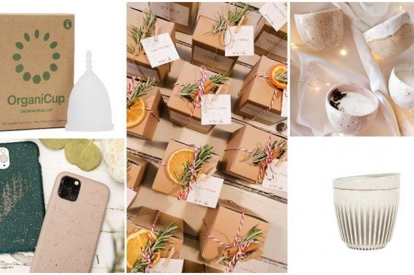 Shopping vodič: Eco-friendly pokloni za Božić