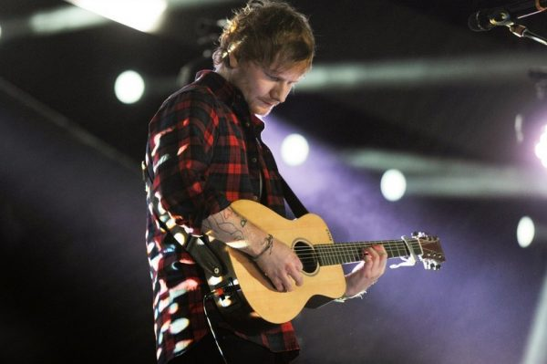 Ed Sheeran vratio se s novom pjesmom 'Afterglow'