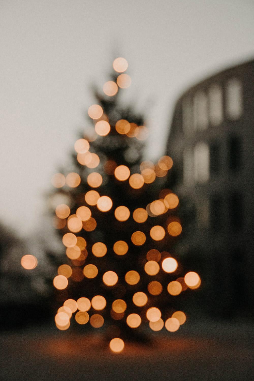 Indira Juratek božićni duh