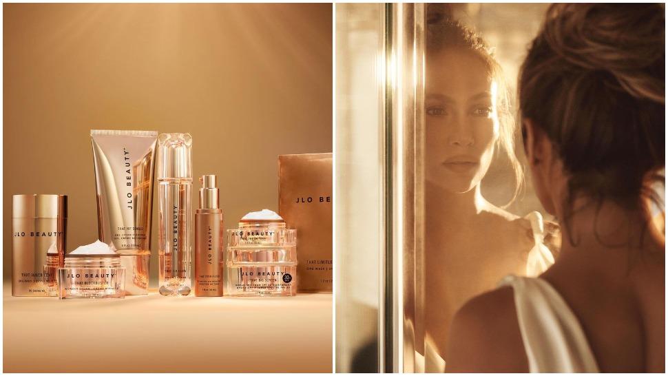 JLo Beauty kolekcija proizvoda