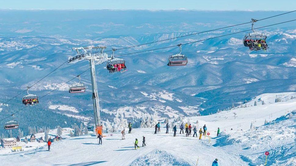 Zašto je Jahorina ove godine 'place to be' za sve ljubitelje skijanja?