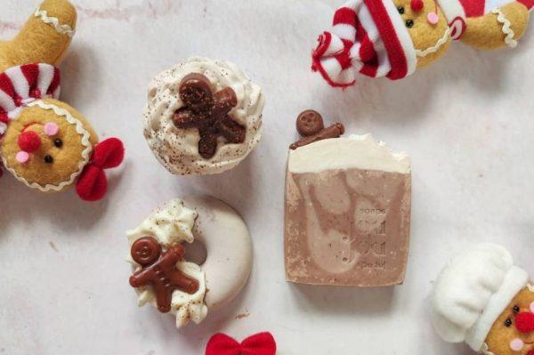 Hrvatski brend sapuna koji su toliko slatki da ćete ih poželjeti pojesti