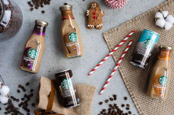 Neodoljivi Starbucks 'ready to drink' napitci stigli su u Hrvatsku