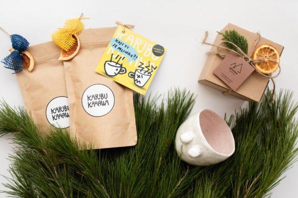 Journal.hr adventsko darivanje: Planina Studio šalice i Karibu Kaaawa mjesečna pretplata na kavu