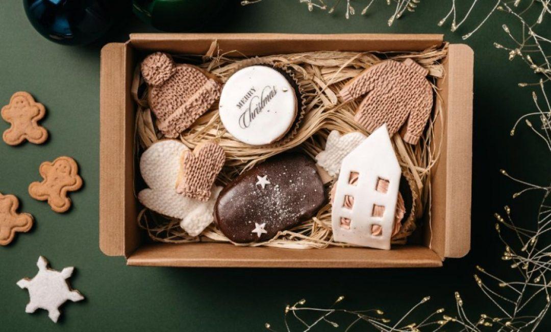 Gdje u Zagrebu možete naručiti najfinije božićne kolače?