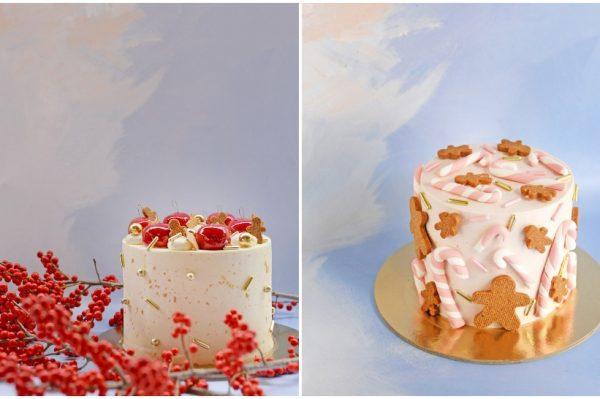 Slastičarnica Meet Mia ima najslađe božićne torte i kolače koje možete naručiti