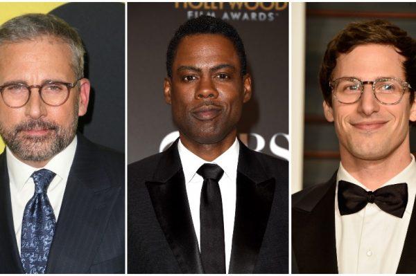 Journal Man: Tri urnebesna hollywoodska frajera i njihovi najsmješniji filmovi i serije