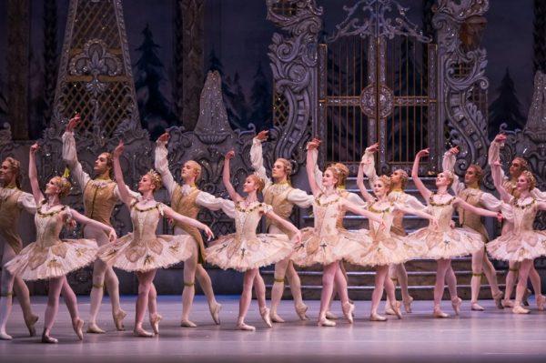 Prilika da pogledamo božićni spektakl – Čarobni balet 'Orašar' stiže u CineStar!