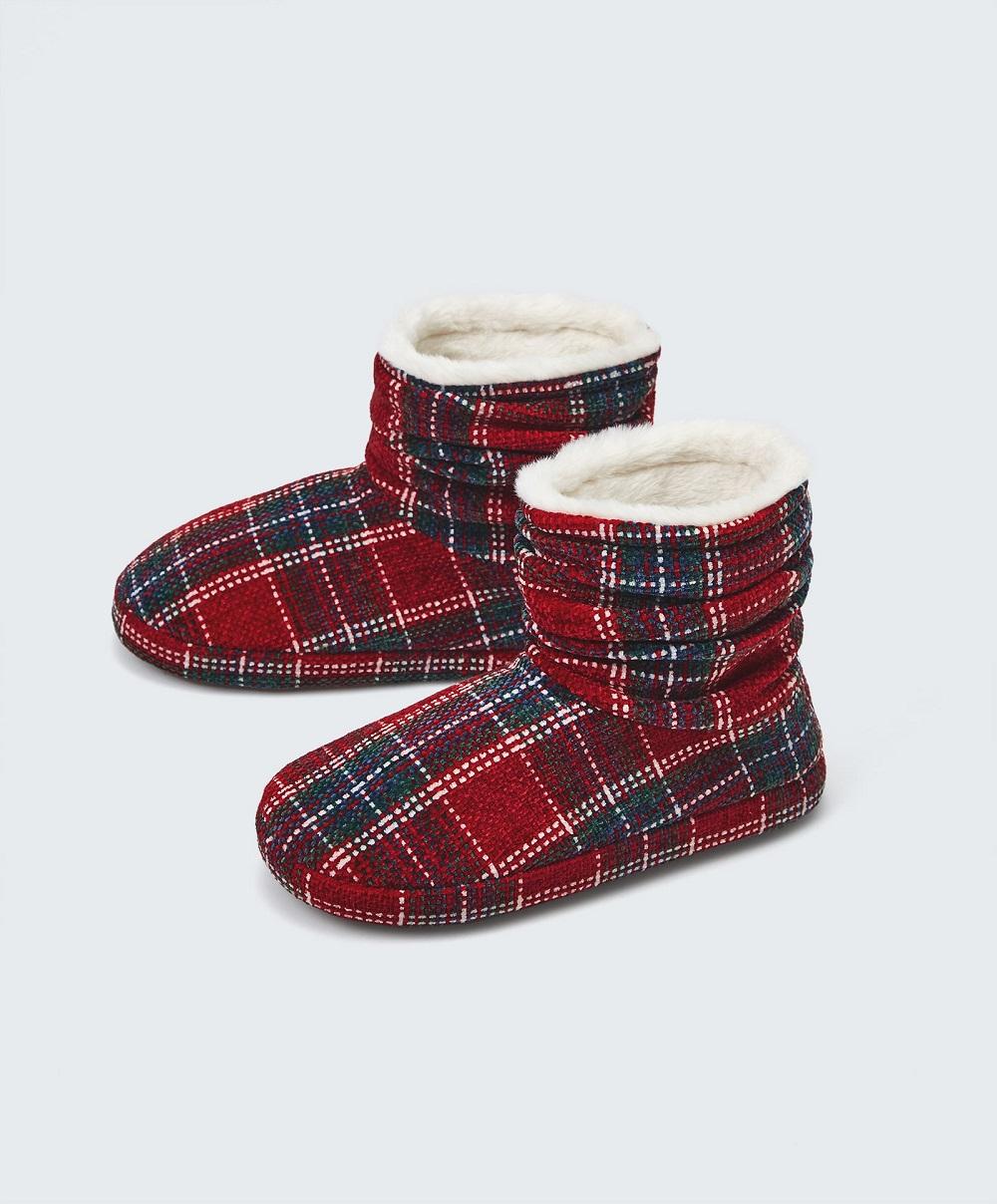 Oysho buce papuče zima 2020./2021.