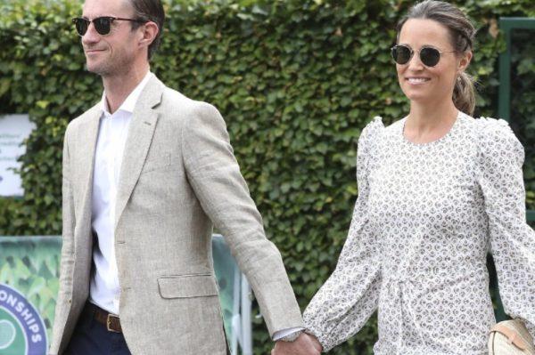 Pippa Middleton, čiji smo stil obožavali u prvoj trudnoći, čeka drugo dijete