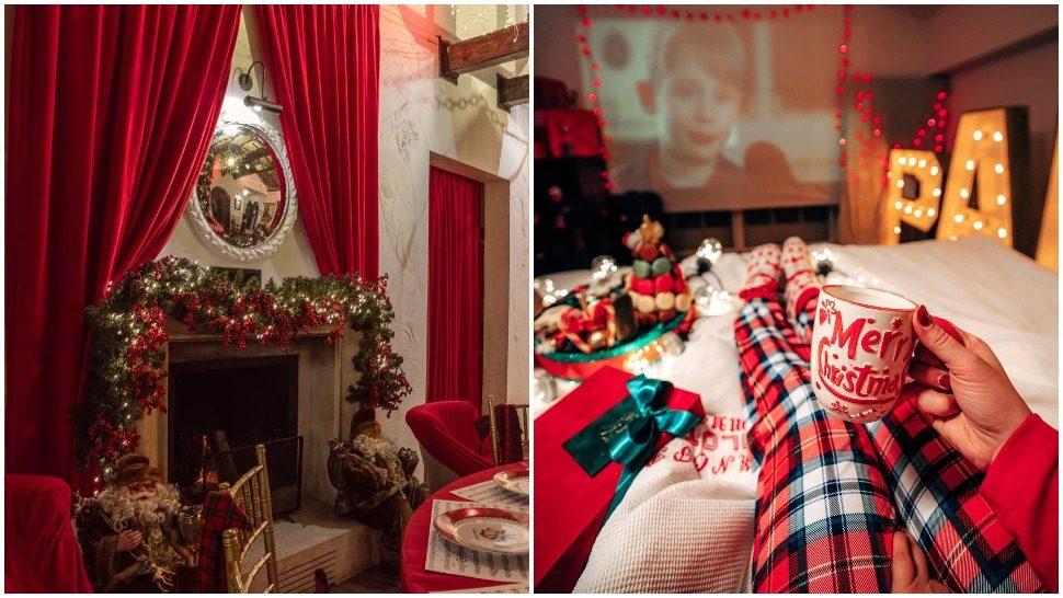 Ovo je prva prava božićna kuća u regiji – zavirite u nju i oduševite se