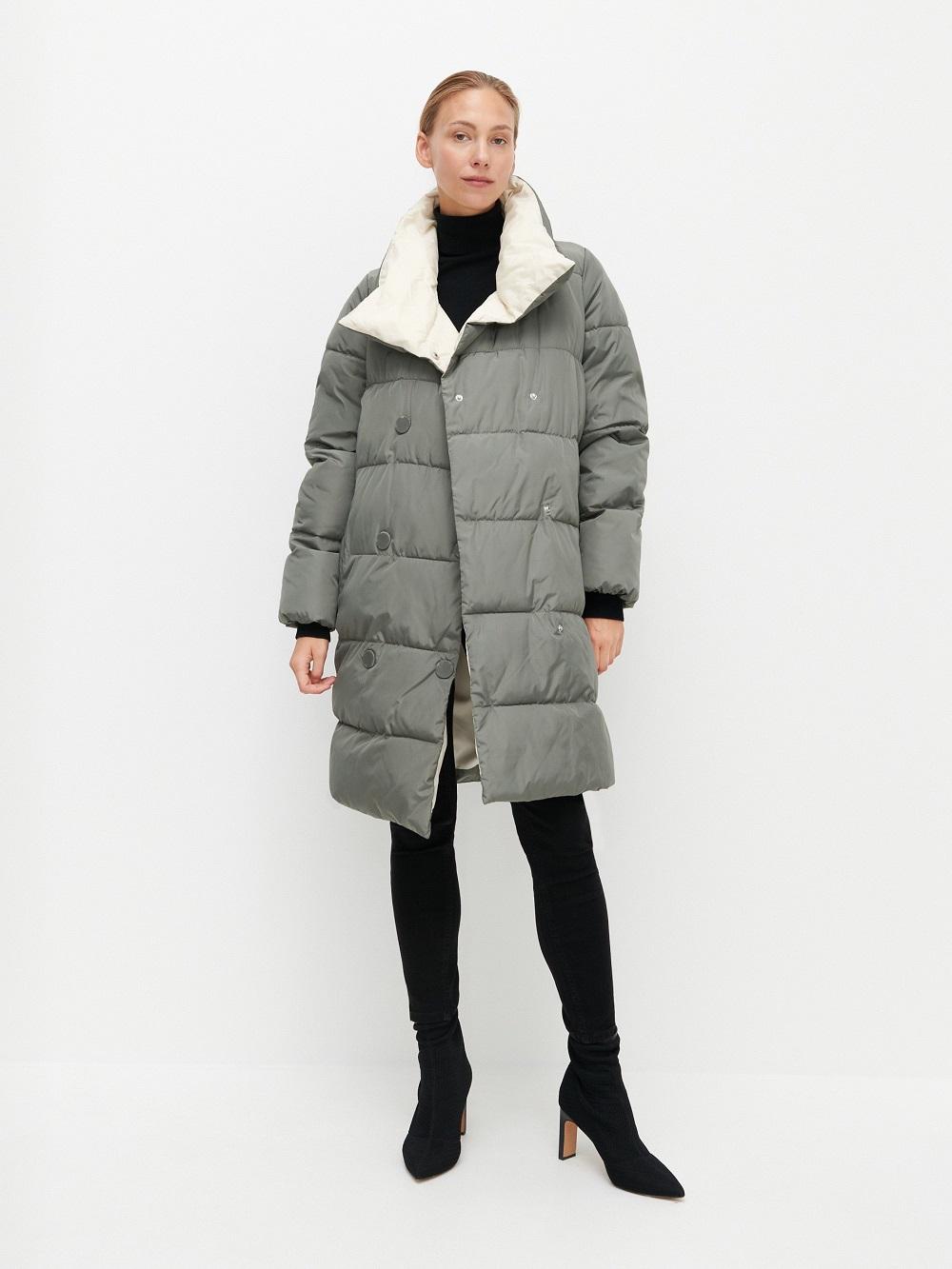 Reserved duge puf jakne zima 2020./2021.
