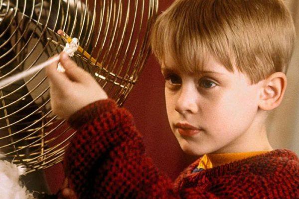 30 činjenica o božićnom klasiku 'Sam u kući' koje će vas iznenaditi