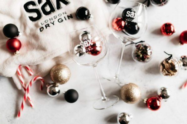 Journal.hr adventsko darivanje: 3 Sax gin poklon paketa