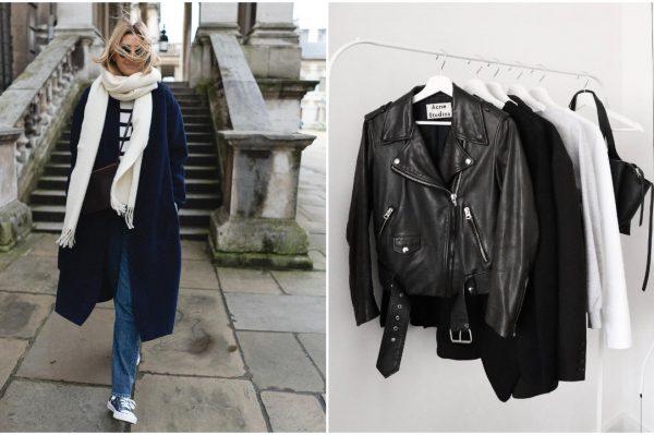 Top 10 odjevnih komada i  modnih dodataka za baš svaku zimsku garderobu