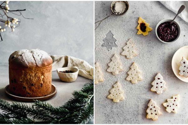 """Naše gastro blogerice vam poklanjaju """"Slatku božićnu kuharicu"""" s najfinijim božićnim receptima"""