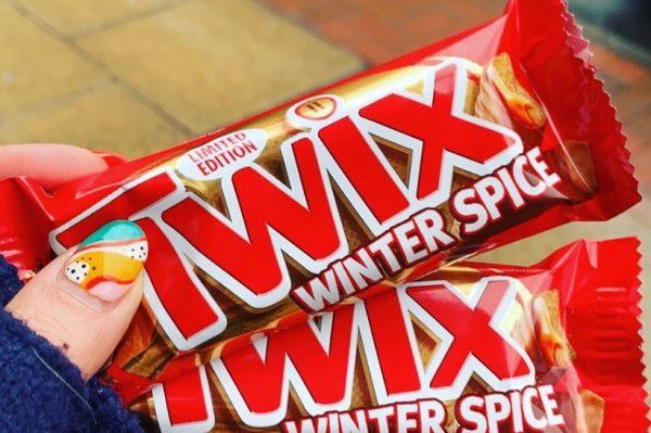 Novi Twix Winter Spice je sve što želimo za Božić