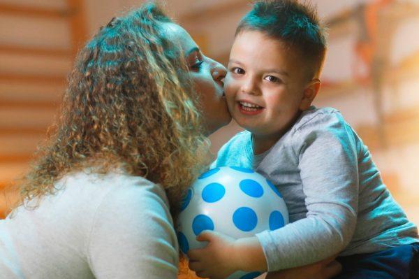 UNICEF podsjeća na potrebe najmlađe djece s teškoćama u razvoju