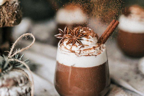 Hungry Mile: Najfinija vruća čokolada za hladne zimske večeri