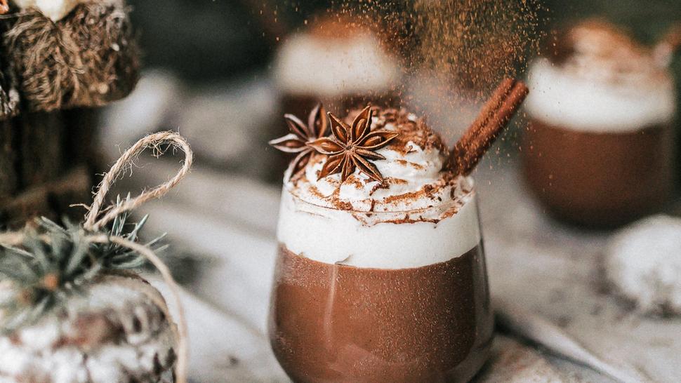 Vruća čokolada Hungry Mile
