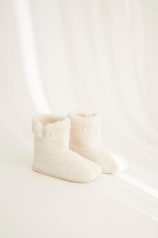 Women'secret buce papuče zima 2020./2021.