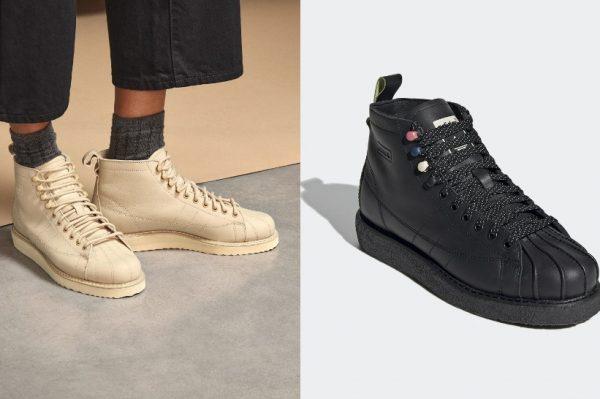 adidas ima cool čizme inspirirane jednim od najpopularnijih tenisica ikad