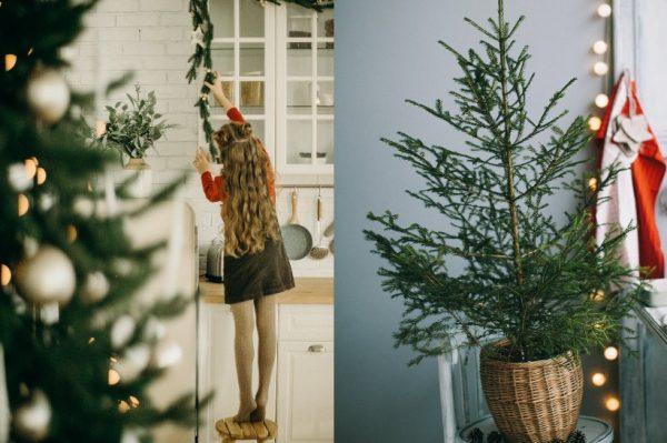 Inspirirajte se ovim božićnim filmovima kako bi uredili svoj dom za blagdane