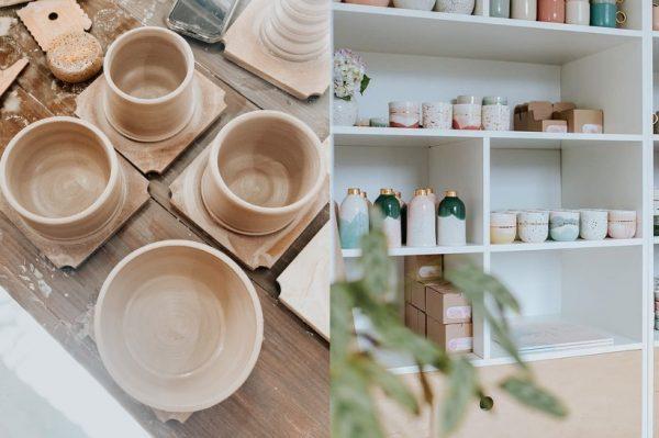 Na jednom mjestu okupili smo naše najdraže kreativce koji se bave keramikom
