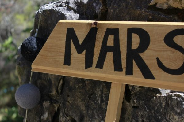 Jeste li čuli za Marsovsku priču na otoku Mljetu?