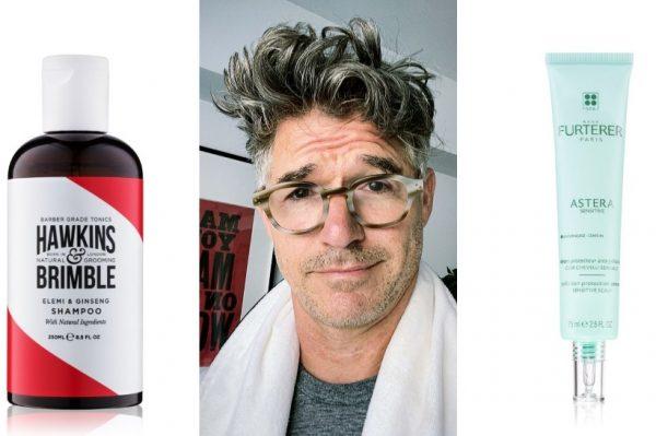 Journal Man: Detaljni vodič za njegu kose muškaraca iznad 40 godina