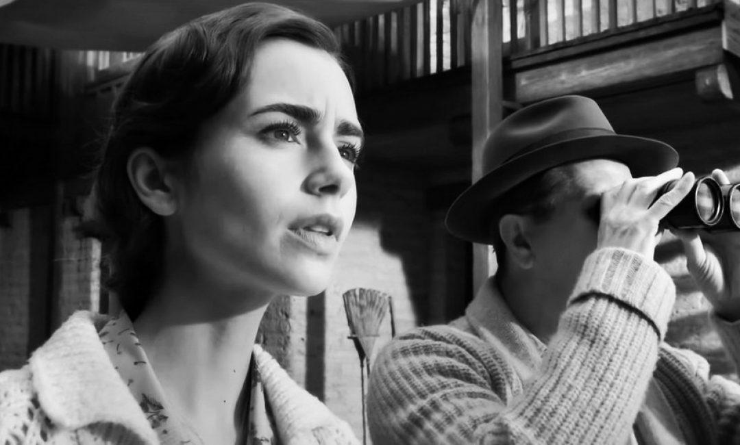 Na Netflix stižu odlični novi filmovi, a nekoliko ih miriše na Oscare