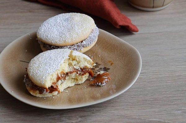 Ovog Božića pravimo alfajores, kolačiće punjene mliječnom karamelom