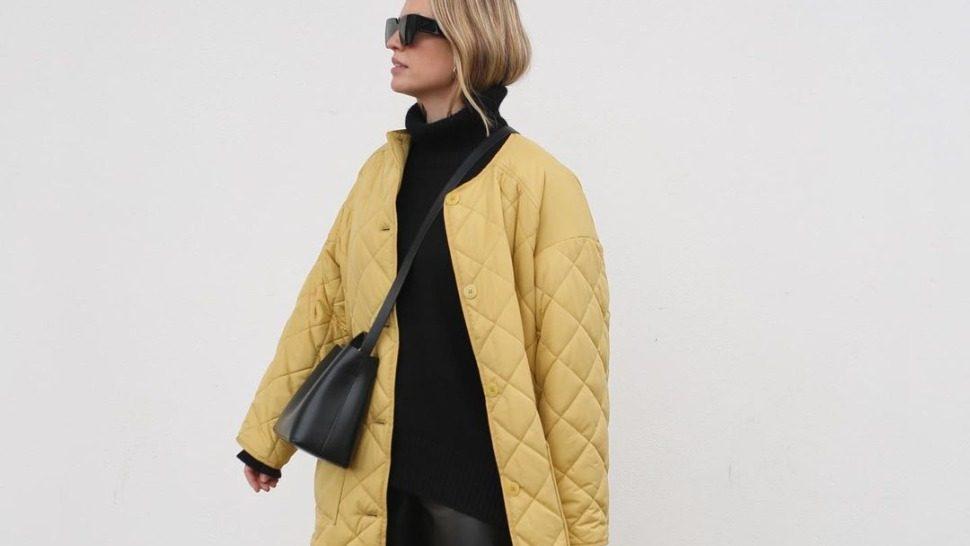 Jako tople i duge puf jakne idealne za hladne zimske dane