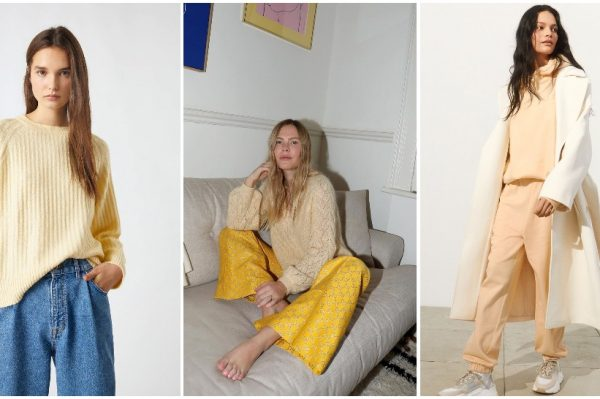 Hit nijansa žute boje u 20 odličnih modela koje nosimo ove sezone