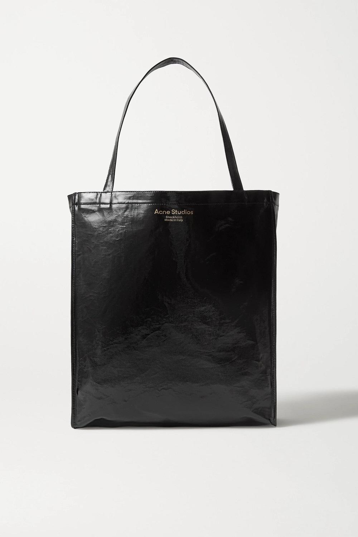 7 savršenih Acne Studios crna tote torba 2021.