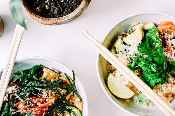 Vodič za sva nova azijska jela koja možete probati u Zagrebu