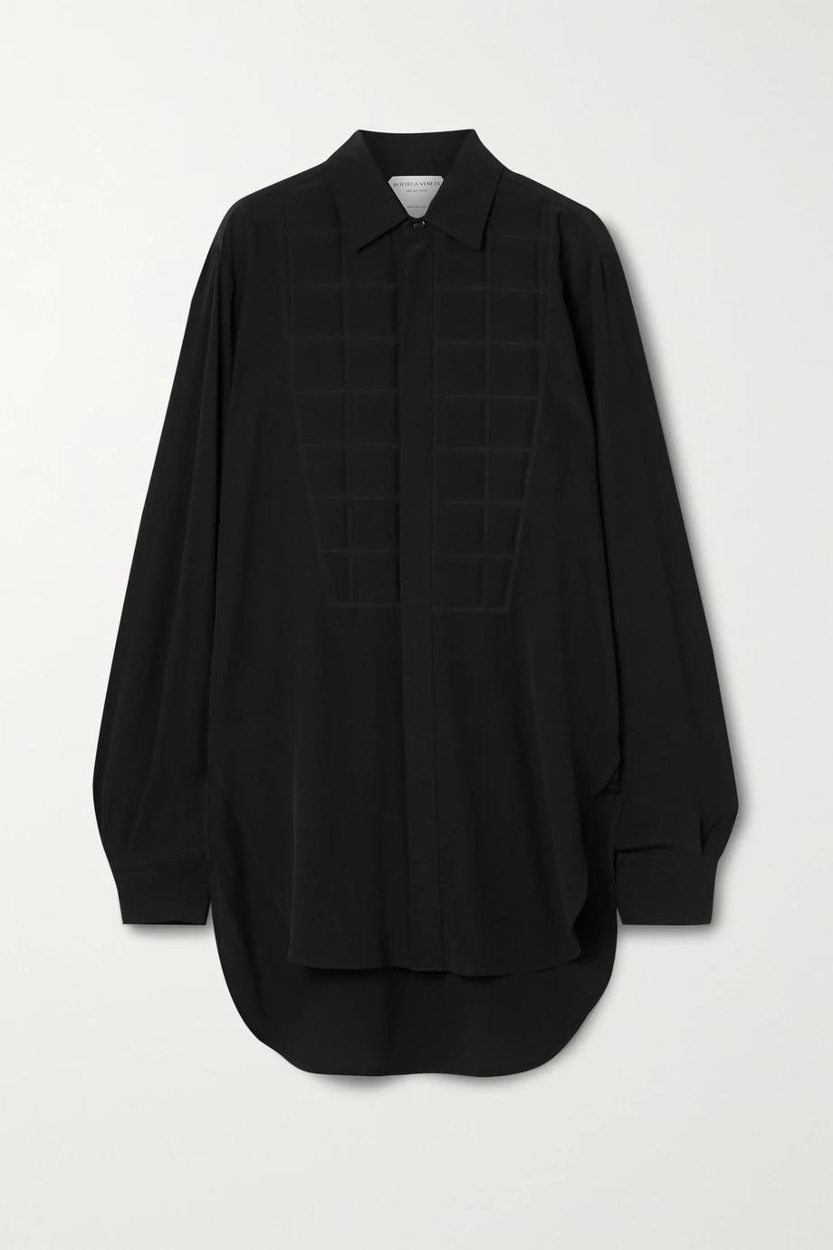 Bottega Veneta oversized košulja 2021.