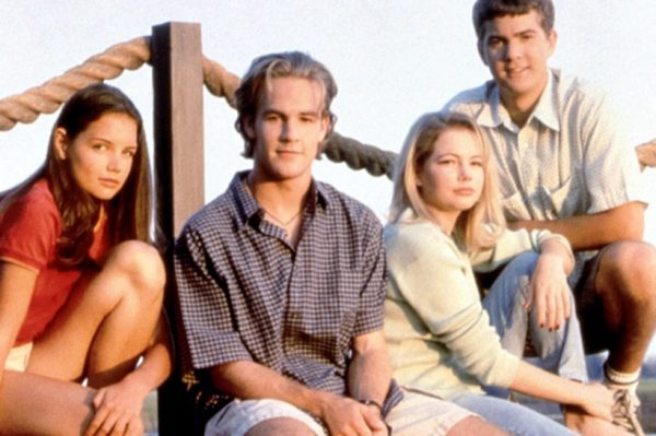 Dawson's Creek za 15 dana stiže na Netflix