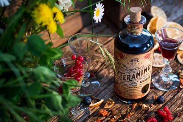Teranino i Amaro destilerije Rossi iz Istre oduševili su svijet