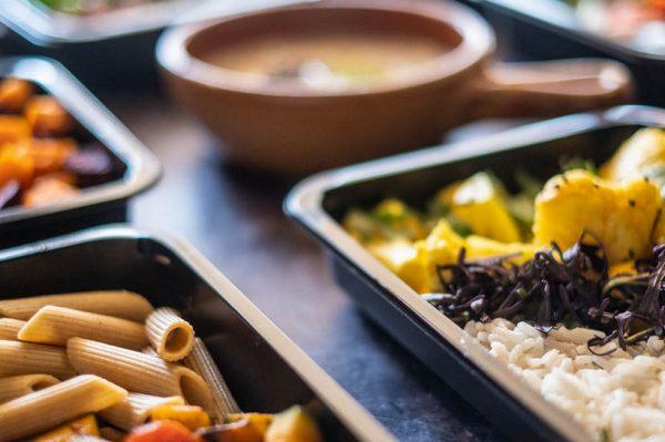 Poznati chef Mario Bobanović pokrenuo je brend zdravih i balansiranih obroka