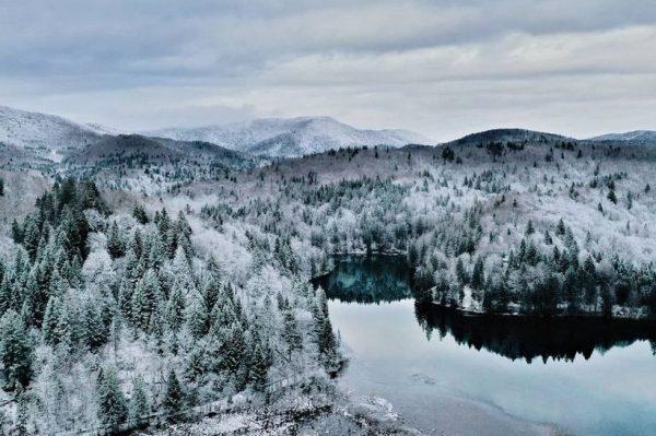 Gdje za vikend: Od zimske bajke u Gorskom kotaru do najljepšeg Adventa uz more
