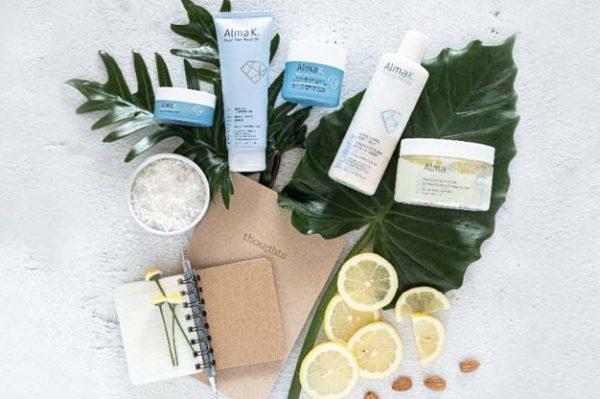 Journal.hr Good Vibes Only darivanje: Alma K paket za njegu kože