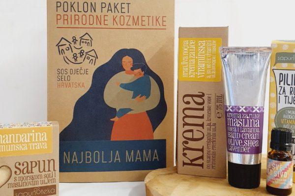 Journal.hr Good Vibes Only darivanje: Sapunoteka paket za sve mame
