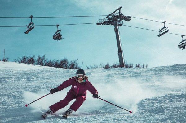 Gorski kotar je ovog siječnja totalni hit – istražili smo gdje se možete skijati i sanjkati