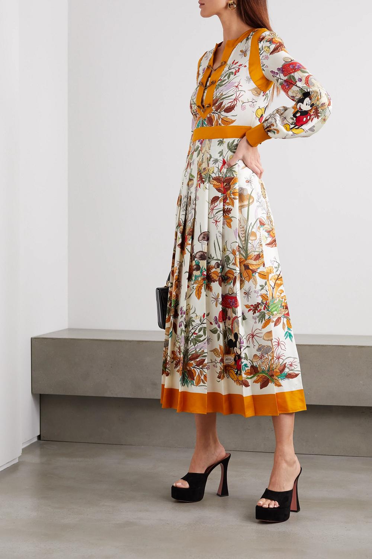 Gucci cvjetni uzorak proljeće 2021.