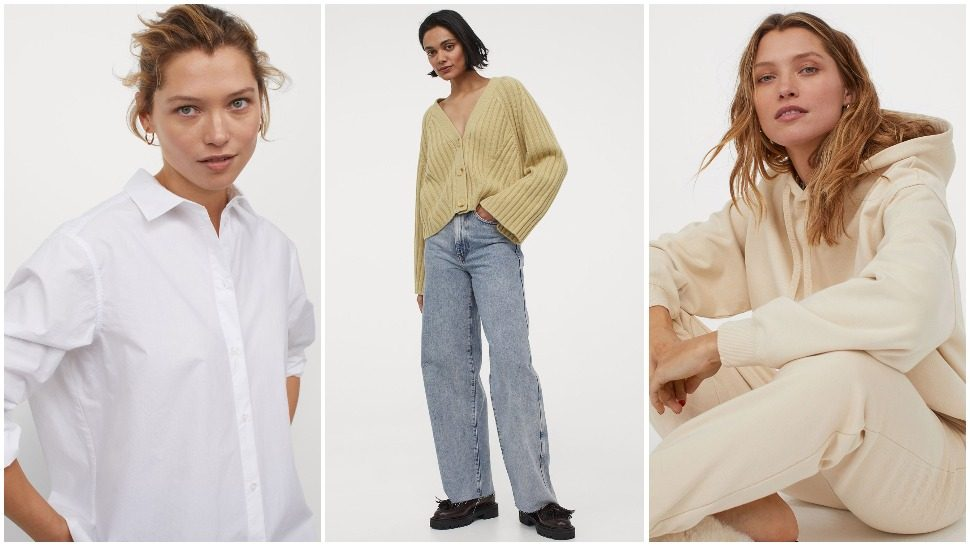 Nova H&M kolekcija ima sve što želimo u ormaru za 2021.
