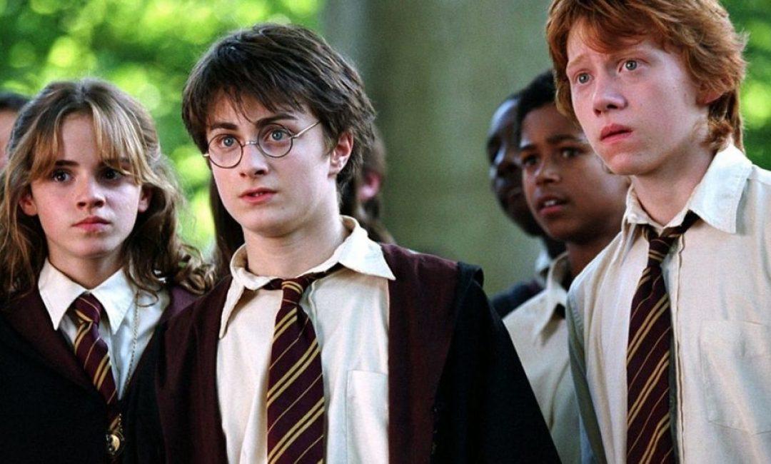 Šuška se da bi se mogla početi snimati Harry Potter serija