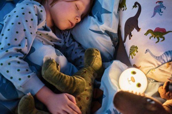 IKEA ima jako slatke lampice za dječju sobu