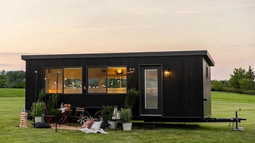 IKEA je napravila malu, održivu kuću od 17 kvadrata koja izgleda predobro