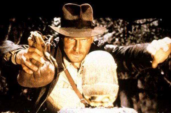 Journal Man: Stiže nova Indiana Jones videoigra